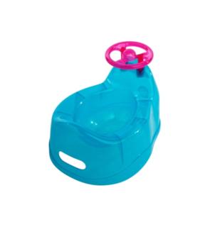 Pot d'hygiene avec volant